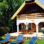Balaton Rustic Guesthouse,  Badacsonytördemic