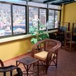 Hostal Perla Negra, La Paz