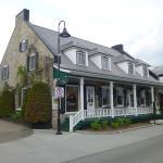 Auberge La Maison Otis,  Baie-Saint-Paul