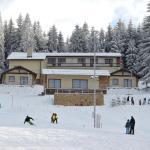 Hotel Pictures: SKi apartmány Hartman, Olešnice v Orlických horách