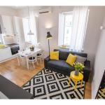 Furioso Apartments, Split