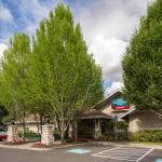 TownePlace Suites by Marriott Portland Hillsboro,  Hillsboro