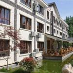 Huanting· Shanshuitongli Hotel, Anji
