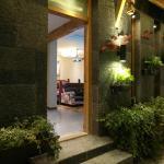 Laomofang Hotel Baisuifang, Lijiang