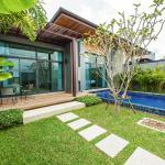 Saiyuan Estate by TropicLook,  Nai Harn Beach