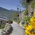 Hotel Pictures: Gîte La Rose Des Vents, Canaveilles