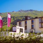 Hotel Pictures: Bestzeit Lifestyle & Sport Hotel, Parpan