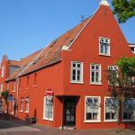 Hotel Pictures: Ferienwohnungen Meerwiefke, Leer