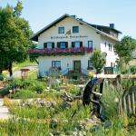 酒店图片: Hildegard Naturhaus, Kirchberg bei Mattighofen
