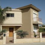 Anemoni House,  Limassol