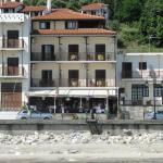 Akti, Agios Ioannis Pelio