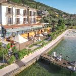 La Caletta Hotel Bolognese, Brenzone sul Garda
