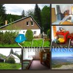 Hotel Pictures: Chata Švihák horský, Kouty