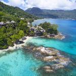 Hilton Seychelles Northolme Resort & Spa, Glacis