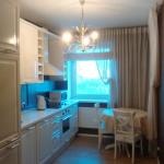 Apartments on Bryantseva 7,  Saint Petersburg