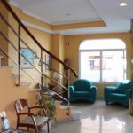 Hotel Pictures: Hotel Paraíso Del Marisco, O Grove