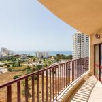 Praia da Rocha Apartment, Portimão