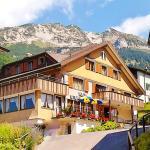 Hotel Pictures: Heidi-Guesthouse-Amden Sternen, Amden