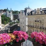 Madonna Apartments, Karlovy Vary
