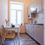ABC78 Apartments Marata 59, Saint Petersburg