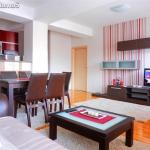 Apartment Sonata, Ohrid