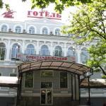 Alexandrovskiy Hotel, Nikolayev