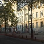 Palais Esplanade Hamburg, Hamburg