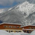 Hotelbilleder: Appartementenhaus Déjà - Vu, Sankt Ulrich am Pillersee