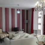 Apartamentos Columela, Cádiz