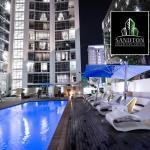 Sandton Executive Suites - Hydro Park, Johannesburg