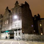 Hotel Pictures: The Station Hotel, Aberdeen