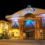 Hotel Toachi, Santo Domingo de los Colorados