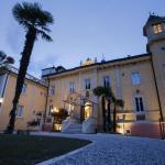 Villa Italia, Arco