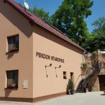 Hotel Pictures: Penzion Starovice, Starovice