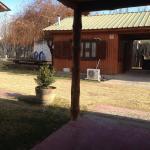 Photos de l'hôtel: Cabañas Viña Aliwen, Vistalba
