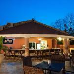 Golden Bean Hotel,  Kumasi