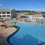 Hotel Pictures: AVN Turismo L'acqua Diroma, Caldas Novas