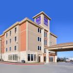 Sleep Inn & Suites Austin – Tech Center, Austin