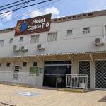 Hotel Pictures: Hotel Santa Fé, Itupeva