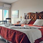 Hotel Pictures: Las Restingas Hotel De Mar, Puerto Pirámides