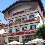 Hotel Montana,  Cortina d'Ampezzo