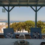 Ergina Summer Resort, Antiparos Town