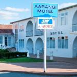 Aarangi Motel, Auckland