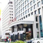 Shen Zhou 7 Star Hotel, Shijiazhuang