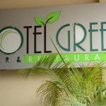 Green Hotel & Restaurant, Pathānkot