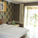 Hotel Pictures: Shijiazhuang Sky Garden Red Bean Aparthotel, Shijiazhuang