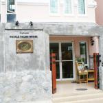 Triple Palms House, Chiang Mai
