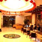 Dehong Hotel, Kunming