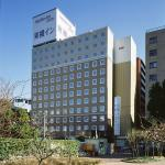 Toyoko Inn Tokyo-eki Shin-Ohashi Mae, Tokyo