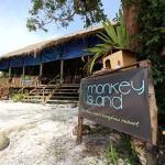 Monkey Island, Koh Rong Island